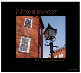 Newburyport: Portrait of a Restauarnt - small