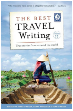 The best Travel Writing med screen shot